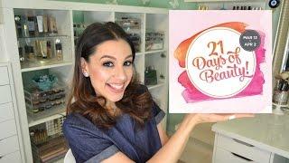 Ulta Beauty's 21 Days of Beauty l Dani's Picks
