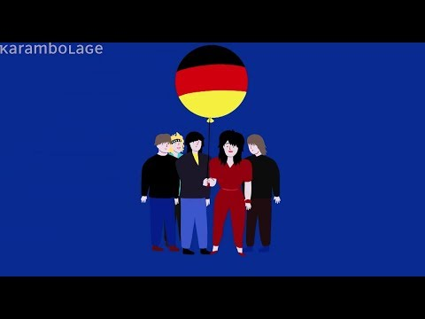 Xxx Mp4 Nena Deutschlands Größter Popstar Karambolage ARTE 3gp Sex