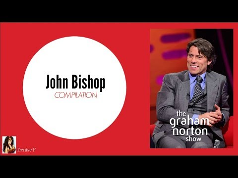 John Bishop on Graham Norton