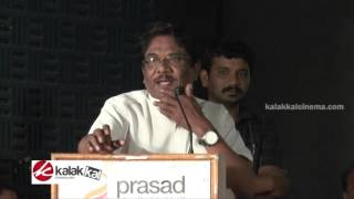 Bharathiraja at Visaranai Movie Success Meet