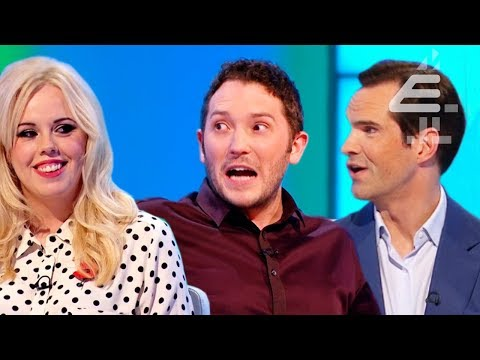 Xxx Mp4 Jon Richardson 39 S EMBARRASSED To Show Cashier What He Buys 8 Out Of 10 Cats Best Of Jon S16 3gp Sex
