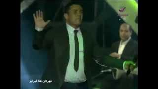 الليلة - عمرو دياب من مهرجان #هلا_فبراير Amr Diab - El Leila