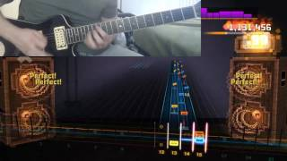 Rocksmith 2014 - Lamb of God - Walk With Me In Hell - 100%
