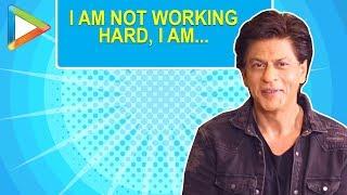 """Shah Rukh Khan: """"Mujhe Nahi lagta main kisi ladki ko kabhi keh paunga ki…""""   Zero"""