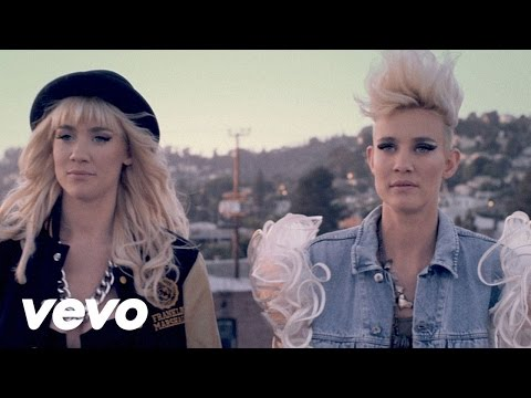 NERVO You re Gonna Love Again