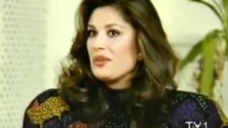 Ayşe Egesoy - Gülşen Bubikoğlu Röportajı