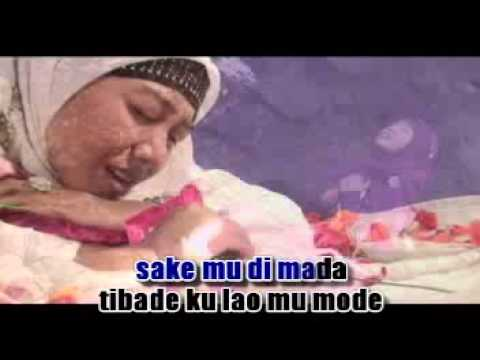 "LAGU BIMA-DOMPU "" Mai Mbali "" Voc. Nina"