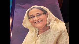 Bangabandhu Daughter Sheikh Hasina'S   Struggle for a prosperous Bangladesh