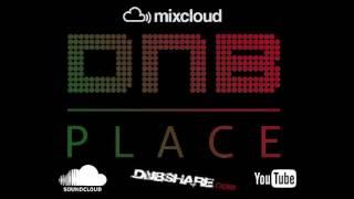 DnBPlace - The Best Of Reggae Jungle Drum & Bass (50 Min DnB Mix) V1.0