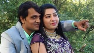 NPS.Pree Wedding  Nilay Weds Unnati