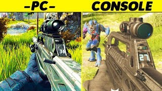10 Reasons Why PC GAMING is Superior to CONSOLE GAMING   Chaos