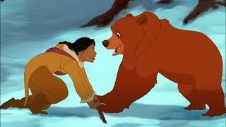 Brother Bear 2 Animation Movies For Kids