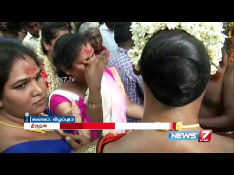 Xxx Mp4 Koovagam Koothandavar Temple Festival Special Story News7 Tamil 3gp Sex