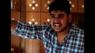 Mind-blowing Dubsmash  Performance of Jr NTR From Temper Movie By Sree Harsha | Telugu Dubsmash