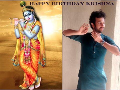 Xxx Mp4 Krishna Kavita A Poem Of Krishna Kathak Devesh Mirchandani 3gp Sex