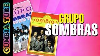 Mix Grupo Sombras - Canta Antonio Ríos