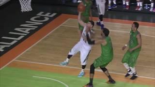 UBA India Basketball - 16 February 2017