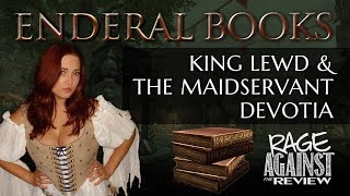 Enderal Book Audio (Skyrim Game Mod) - King Lewd and the Maidservant Devotia