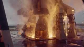 Apollo 11 Saturn V Launch Camera E-8