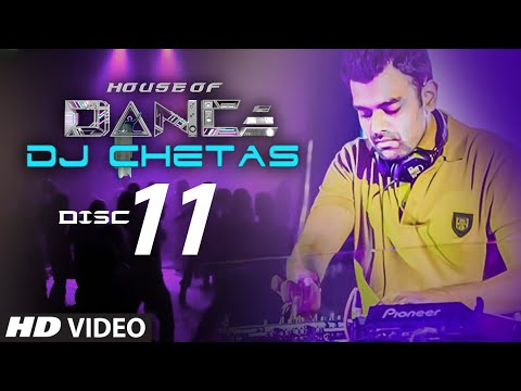 House of dance by dj chetas disc 11 best party songs for Classic house party songs