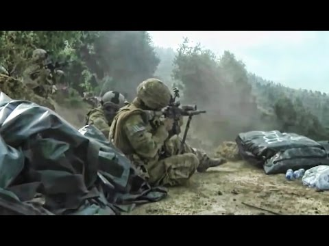 Search Operation Turns Into Deadly Combat • Afghanistan