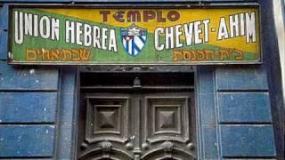 HAVANA, CUBA  The Jewish Heritage