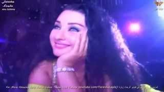 Latest 2015 Safinaz Gourian Incredibly Hot Belly Dance With Drum Solo صافينازرقص شرقي مصري