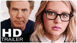 CASINO UNDERCOVER Trailer German Deutsch | Filme 2017