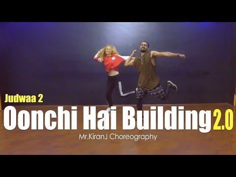 Xxx Mp4 Oonchi Hai Building 20 Judwaa 2 MrKiranJ Choreography Dancepeople Studios 3gp Sex