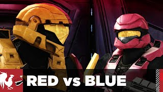 Invaders from Another Mother – Episode 7 – Red vs. Blue Season 14