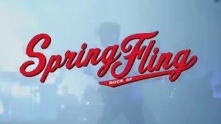Spring Fling 2016 - Official Trailer