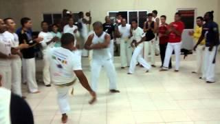 Roda de capoeira grupo raízes de salvador 11/12 #5