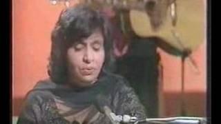 Minoo Purshottam - Bharam Dil Ka Agar Yun