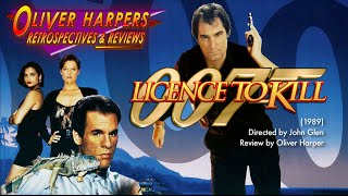 Licence to Kill (1989) Retrospective / Review