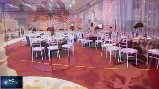 NDWELA's SENDOFF PARTY NI SHANGWE SHANGWENI