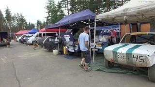 Kassun Juhannus JM, 24.-25.6.2016, Pesämäen moottoriurheilukeskus, Honkajoki, 4K