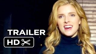 The Last Five Years Official Trailer #1 (2015) - Anna Kendrick Movie HD