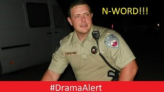 Police Officer says N-Word on TWITCH! #DramaAlert Onision Back at it again! - JOOGSQUAD PPJT
