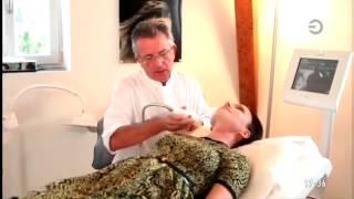 Вакуумно роликовый массаж лица. Опыт физиотерапевта эксперта LPG из Швейцарии