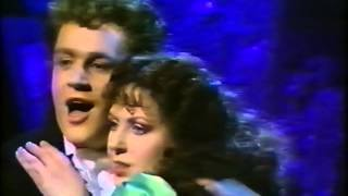 All I Ask of You - Michael Ball & Claire Moore