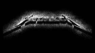 Metallica - Enter Sandman (HQ Sound)