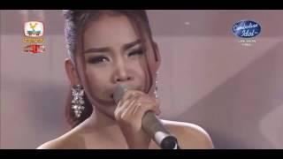 Cambodian Idol Season 2, Live Show Final, ឈិន ម៉ានិច្ច, ចុតហ្មាយមច្ចុរាជ, 25 December 2016