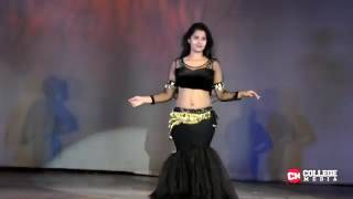 Sexy bangla girl sunny leone dance