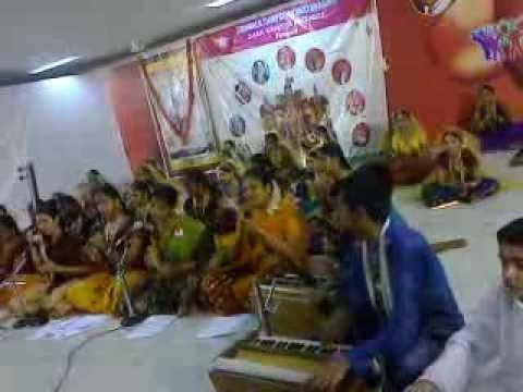 Purandara Dasa Aradhana at Vels Vidyashram 09