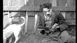 1918 - Charlie Chaplin - A Dog