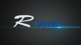 R Travels - Official Trailer [HD]