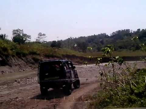 Team Ubrut SUMEDANG OFFROAD_conggeang-ujungjaya part3