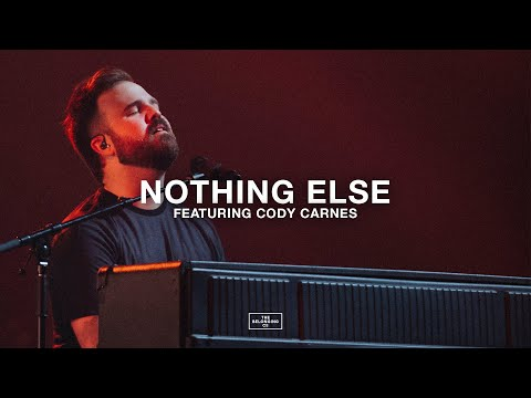 Nothing Else feat. Cody Carnes The Belonging Co