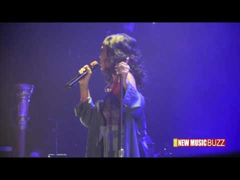 Jhene Aiko Living Room Flow LIVE 30 Days In LA