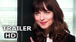 FIFTY SHADES FREED: 4 Minutes From The Movie (2018) Fifty Shades of Grey 3 Clips, Movie HD